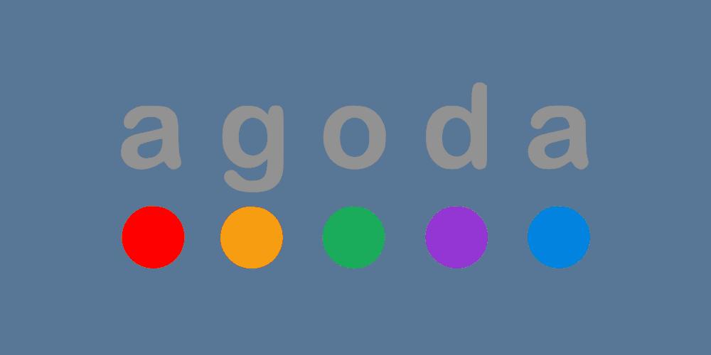 Logon för agoda.